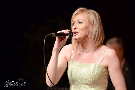 speváčka Anna Šestáková - 2016-5