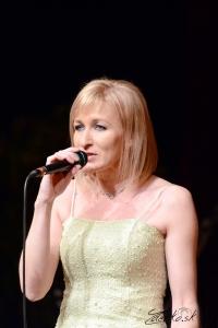 speváčka Anna Šestáková - 2016-2