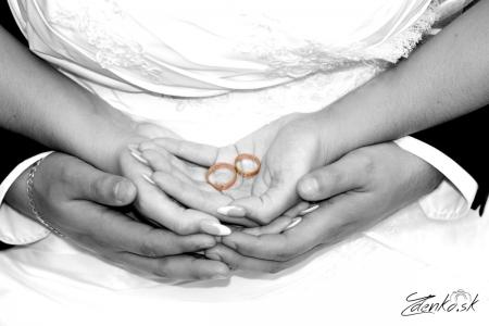 Svadobné fotenie - 6