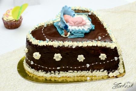 Svadobná torta - 1