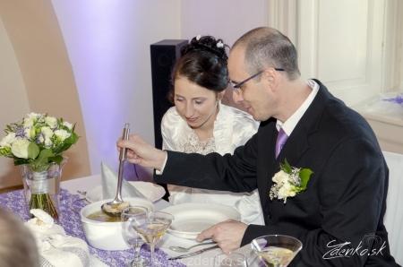 Svadobná hostina - 111