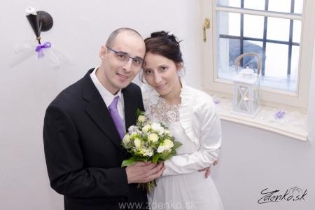 Svadobné foto - 114