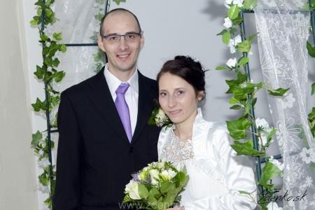 Svadobné foto - 116