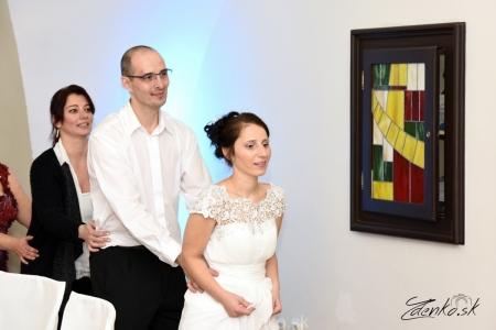 Svadobná zábava - 122